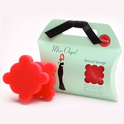 Miss Oops Rescue Sponges