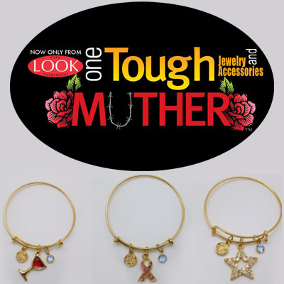 One Tough Muther Jewelry